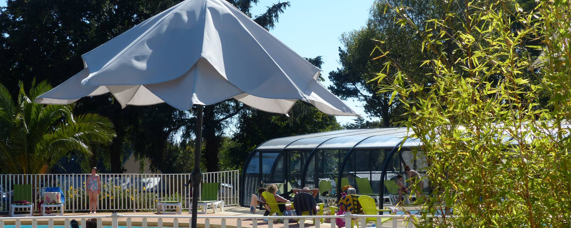 Que faire, que visiter à Combrit Sainte Marine ? Camping Le Helles - Combrit - Pays Bigouden ©Le Helles