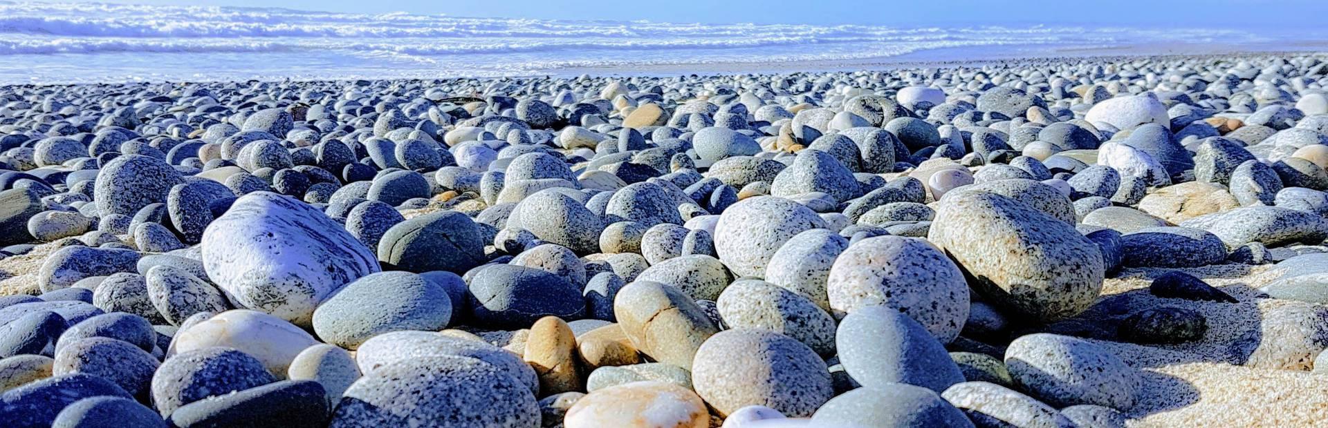 Se détendre en hiver - Baie d'Audierne - ©E. Cléret