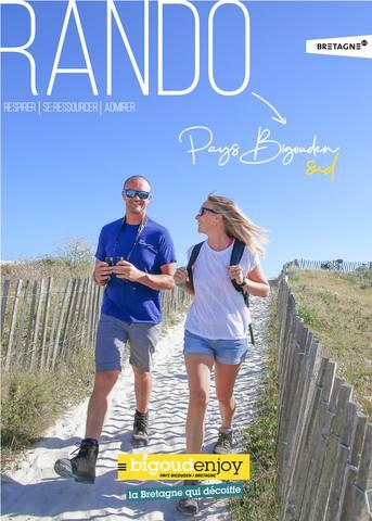 Magazine 2020 Pays Bigouden Sud