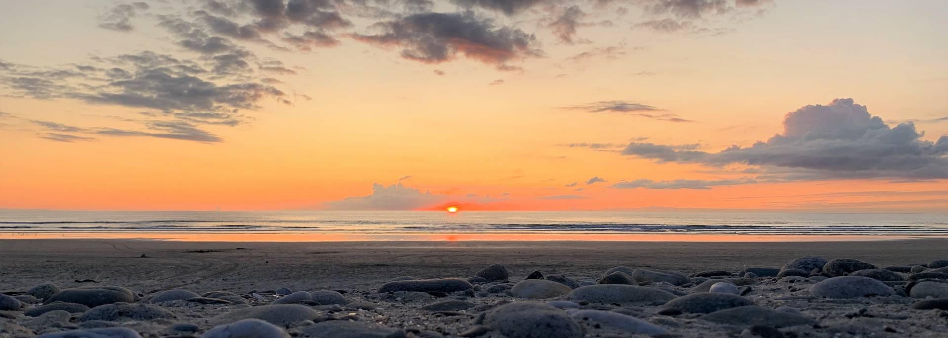 Baie d'Audierne © M Hamel