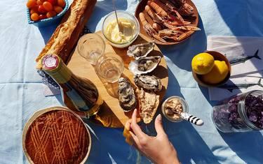 3 picnic spots in Pays Bigouden © E Cléret