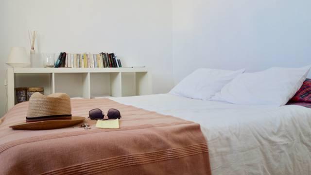 Location meublée © Kelcie Gene Papp