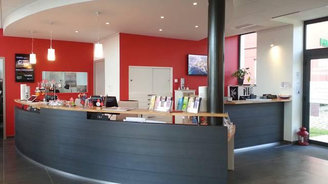 Offices de Tourisme in Pays Bigouden