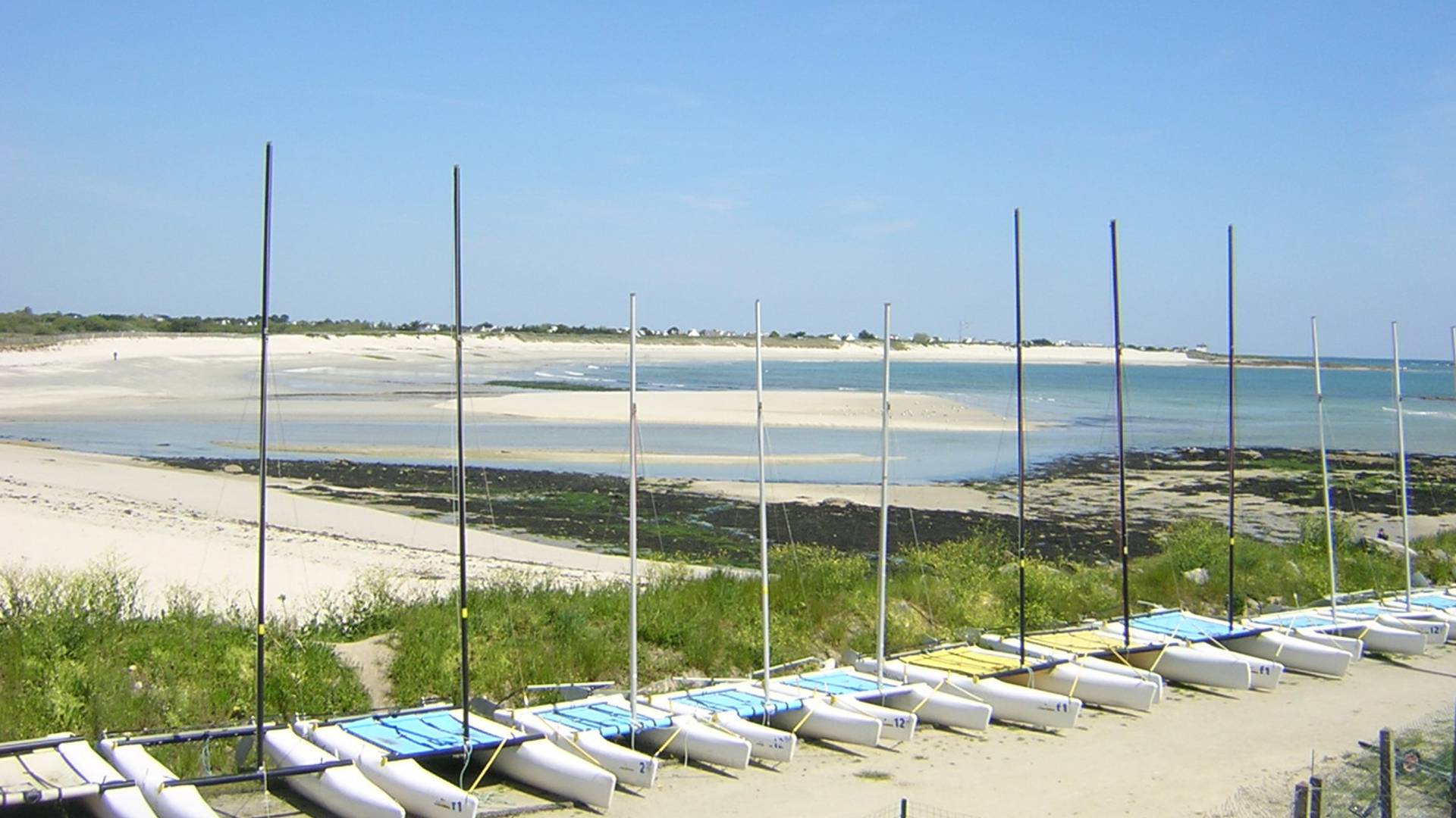 Webcam de Lesconil en Pays Bigouden