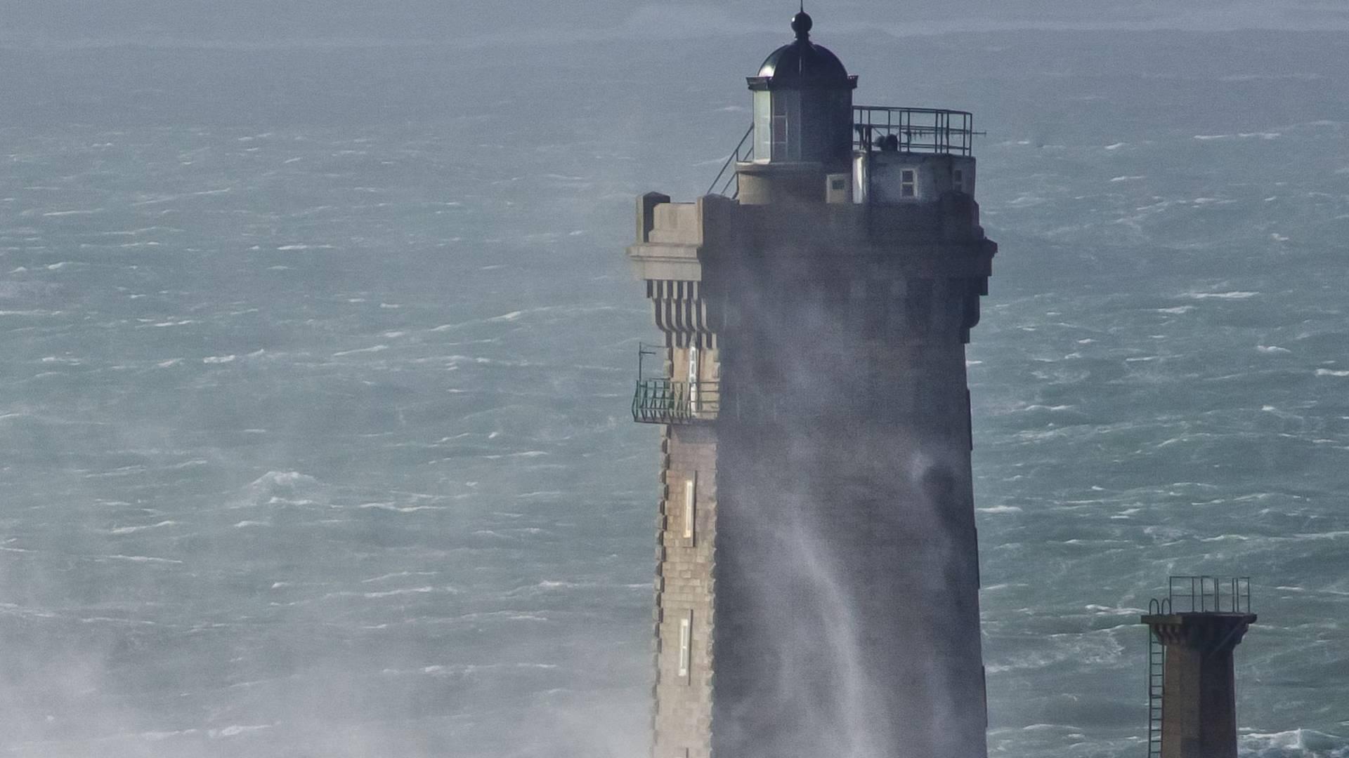 Webcam de la Pointe du Raz  © CRTB