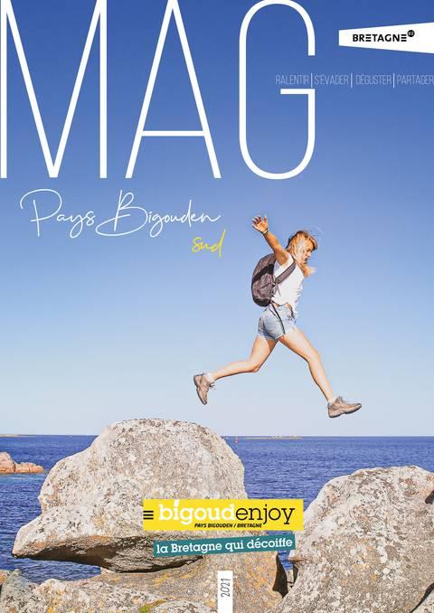 Magazine Pays Bigouden Sud 2021