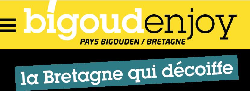 Marque Bigoudenjoy La Bretagne qui décoiffe