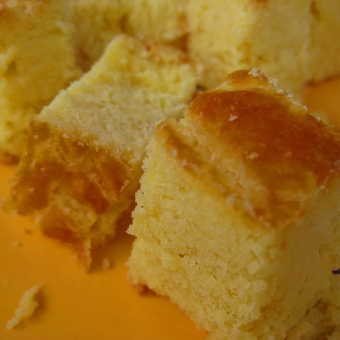 Bretonischer Kuchen © E Cléret
