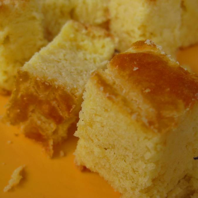 Gâteau Breton © E Cléret